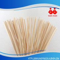 India Thailand market 1.3mm agarbatti bamboo stick