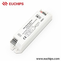 EUCHIPS 20W 350mA 500mA 700mA Dimmable Constant Current LED Driver