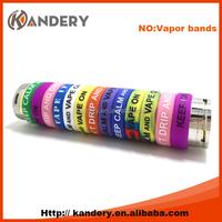 Mechanical mod vape malaysia rubber vape rings vape band