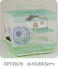 ORIENPET & OASISPET Hamster Cage Pet cage OPT39235