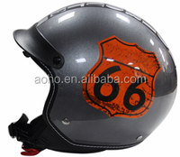 Hot sale ATV Motorcycle ECE Full Face motocross helmet