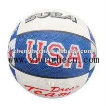 basketball rubber basketball 7#