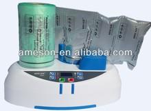 Air cushion machinery, air cushion packing machine
