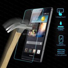 9H tempered glass screen protector for huawei honor 4x play anti scratch screen protector