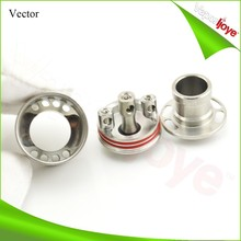 New Products 1:1 Clone Mechanical Atomizer Vector RDA CIG