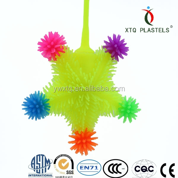 Squishy Ball Toys R Us : Small Sticky Toys For Kids Squishy Puffer Ball Star Shaped Sticky Toy For Advertisement For Any ...