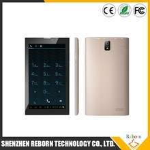 cheap 7 Inch Tablet MTK8312 Dual Core phone Tablet with 3g phablet