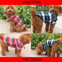 Profession Dog Clothes Supplier, Dog T Shirt Pet Clothing Factories In China