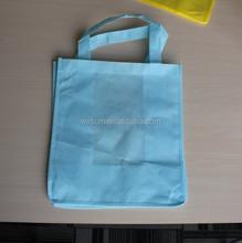 biodegradable pla non woven bag , jumbo bag,custom plastic bags,t-shirt bags,custom polybag