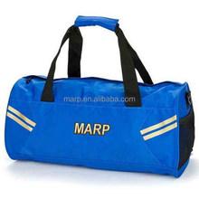 Fancy sports travel duffel bags with trolley