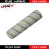 refillable paint roller/nap roller cover/european paint roller brush