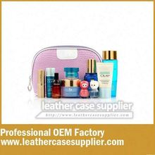 bulk OEM travel Unique stylish cosmetic bag
