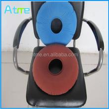 Alibaba Express Inflatable Medical Air Ring Anti Decubitus wheelchair Cushion