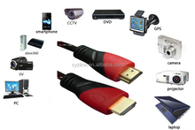 mini hdmi to rca cable High Speed with Ethernet - Supports 3D, Audio Return 4K Resolution HDMI Cable