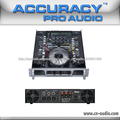 3 canales profesional de alta potencia del amplificador Hi-350