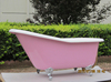 Antique small bathtub size , cheap freestanding bathtub