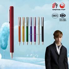 2015 plastic pen for novelty premium gift