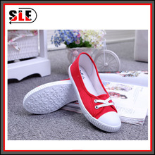 Stocks lace up canvas shoes female students summer shoes women canvas