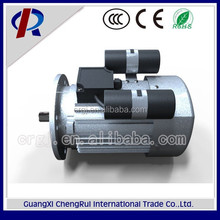 YL single phase dual capacitor 220v electric motor trade assurance