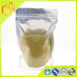 wholesale high quality and bag packaging mixed rape bee pollen from Baichun