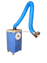 Welding Fume Eliminator and Portable Welding Smoke Extractor