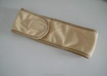 Natural soybean adjustable elastic hair headbands