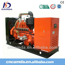 CE and ISO approved bio gas power plant / biogas plant / biogas plant to generate electricity