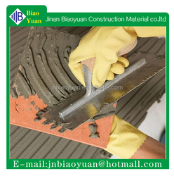 Better Tile Adhesive Thinset or Mastic