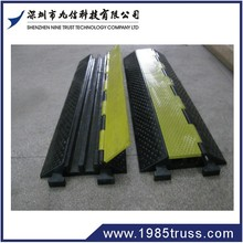 5 Channels Flexible floor Cable Protector