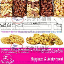 Multinational brittle sweets forming