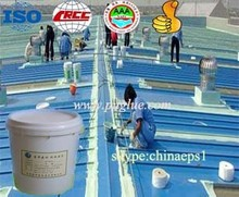 One Component PU Concrete Waterproofing Coating Membrane Material