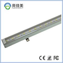 2015 hot sale outdoor landscape lighting SMD5050 8W 10W 12W 15W led linear light bar
