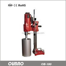 3700W OUBAO OB-180 Drill Square Hole in Wood