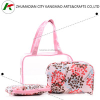 Alibaba China High Quality Cheap Wholesale Makeup Bags