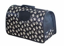 Factory Best Selling China Manufacture Small Dog Cat Pet Travel Carrier Tote Bag for dog Purse
