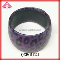 Fashion pu fair sex bangle(QXBG11321)