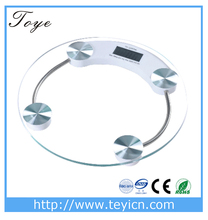 2015 lose weight scale for gym hand held weighing scale waterproof