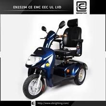 4x4 high quality BRI-S06 electric luggage scooterac-01