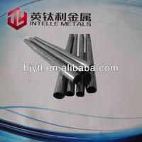 pure nickel pipe tube 200 UNS N02200 N6