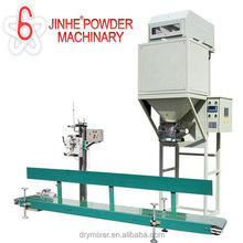 New technologychina excellent quality maize/wheat/rice/animal feed packing machine