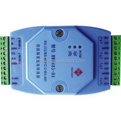 4-Port RS485 Repeater HUB with RS232 Port