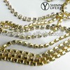 Hot sale wholesale rhinestone chain for clothes