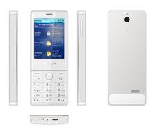 For Nokia Mobile Phone with Dual Sim, Bar celular Phone,cell phone