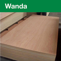 Factory Direct Sale Exterior Plywood