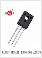 Power transistor 2SB 649