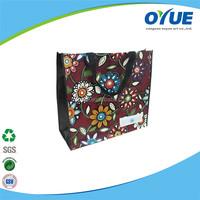 New arrival OEM design big bag pp woven