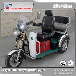 High quality 110cc three wheel disabled vehicle