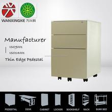 WTP1501 Thin Edge Mobile Metal Cabinet