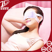 2014 new female herbal plaster menstrual pain relief body self warm heat patch steam eye mask hot sale