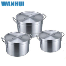 Hotel&Restaurant Commercial Aluminum Cooking aluminum tea pot